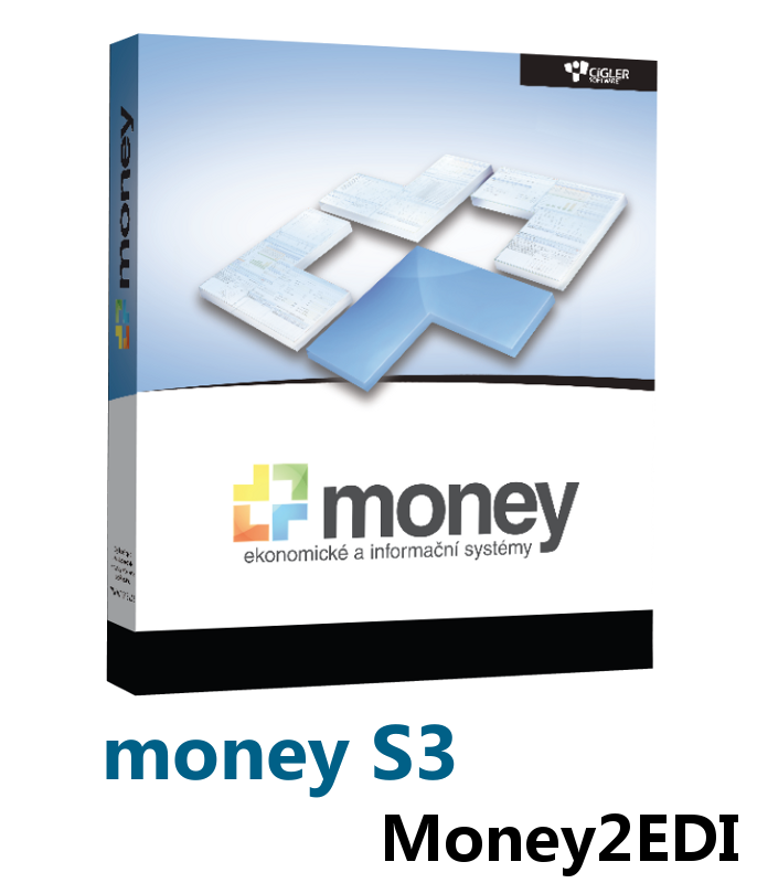 Money2EDI pro Money S3