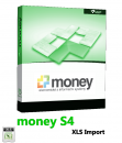 XLS Import pro Money S4