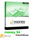 Outlook2Money pro Money S4